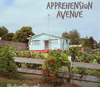 "Crannk Reviews Apprehension Avenue – ""The Forgotten West"" EP"