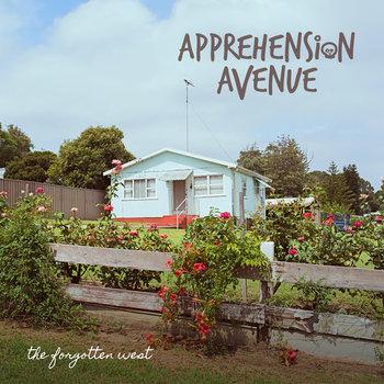 """Crannk Reviews Apprehension Avenue – """"The Forgotten West"""" EP"""