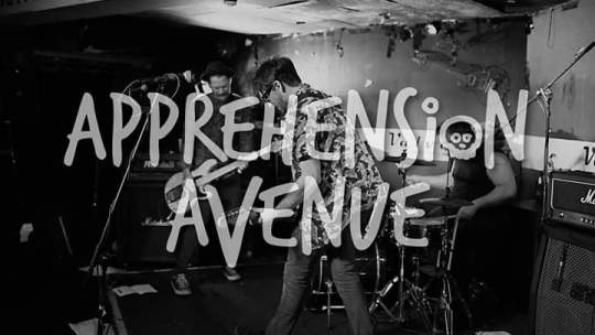 Crannk Reviews  Apprehension Avenue – Burning Bridges music video