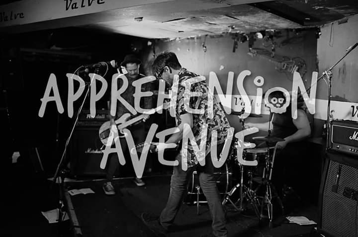 Crannk Reviews  Apprehension Avenue – Burning Bridges music video