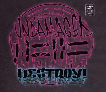 Crannk Reviews Undamaged – Destroy EP