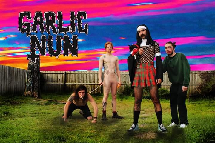 """Crannk Reviews Garlic Nun – """"High Society"""" X """"The Nunnery"""""""