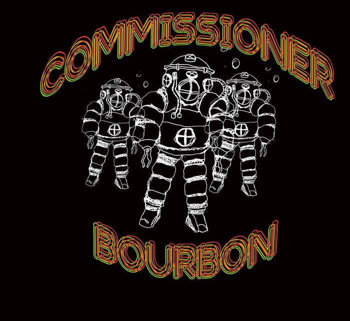 Crannk Reviews Commissioner Bourbon – Indianapolis Bones And The Crusade For The Last Dart
