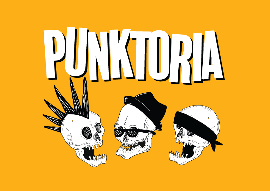 Punk Is Support