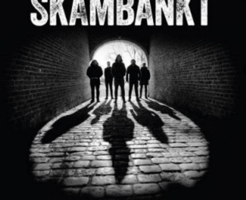 Reveiw: Skambankt – 1994