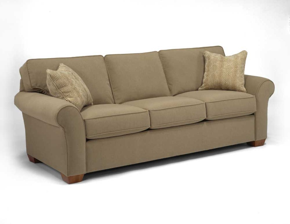sofa slipcovers three cushions plummers bed ugly slipcover giveaway - infarrantly creative