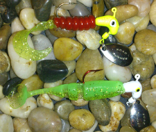 Dingy Water Baits