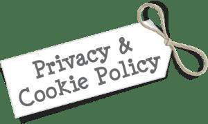 Privacy- cookieverklaring en gebruiksvoorwaarden