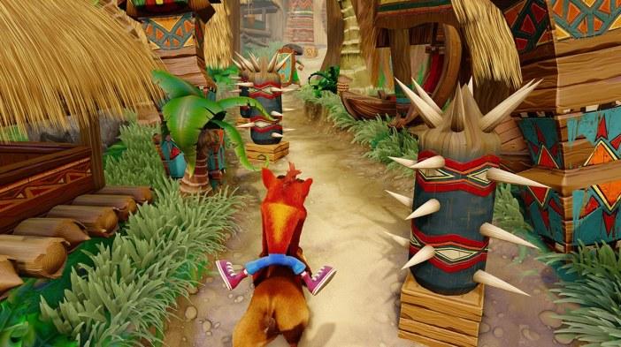 Image result for Crash Bandicoot N Sane Trilogy