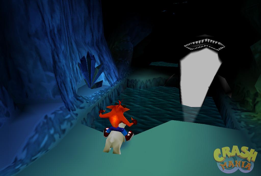 Crash Bandicoot 2 Cortex Strikes Back  Screenshots