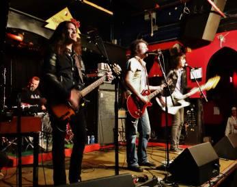 Township band