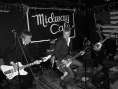 Watts band boston