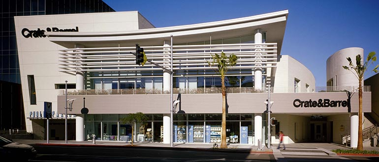 Furniture Store Los Angeles CA  Beverly Hills  Crate