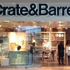 Crate And Barrel Sleeper Sofa Danish Teak Table Furniture Store White Plains, Ny | The Westchester ...
