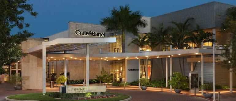 Furniture Store Boca Raton FL  Boca Raton Town Center