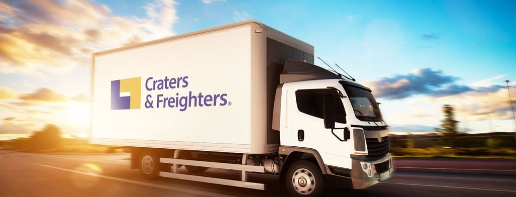 domestic shipping