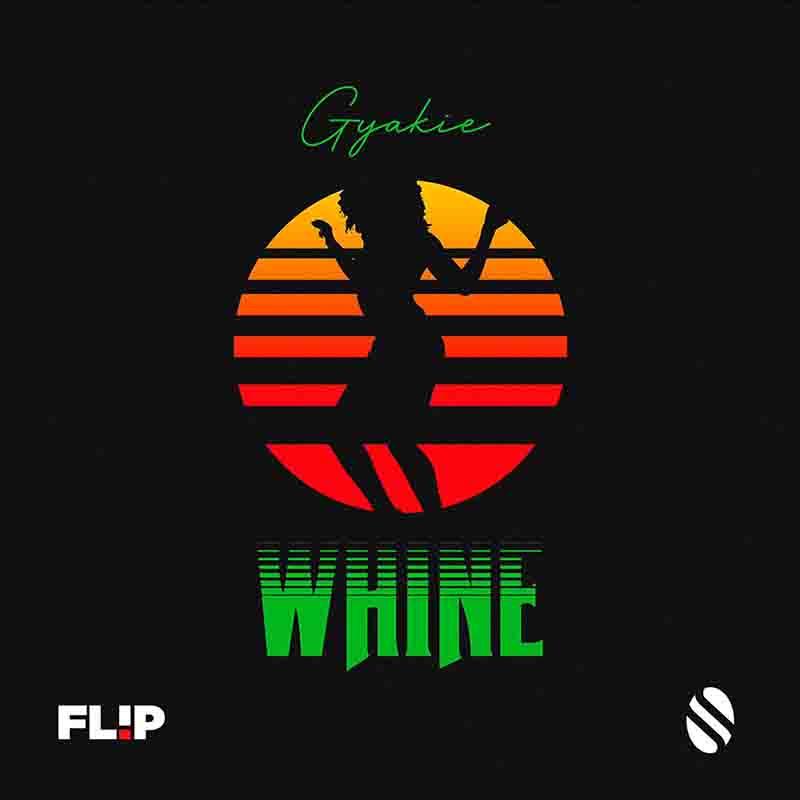 Gyakie whine
