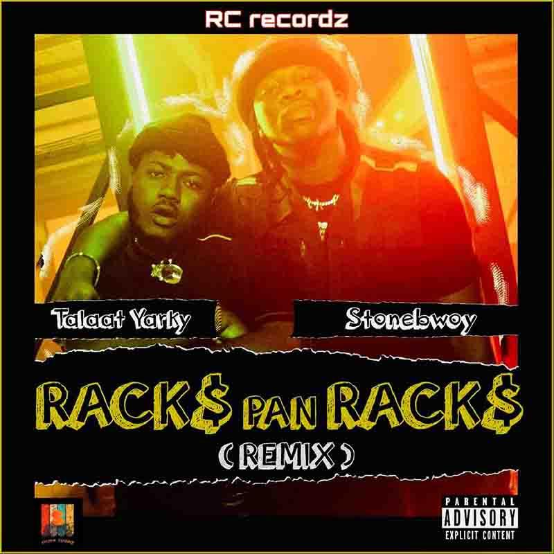 Talaat Yarky Racks Pan Racks