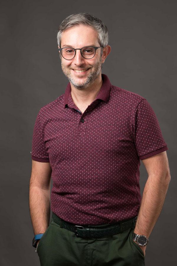 Emanuele Patrini