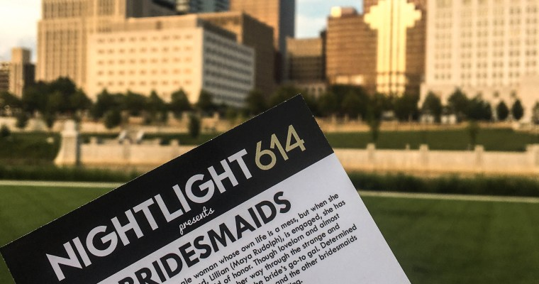 Plan your next evening on the Scioto at Nightlight 614!