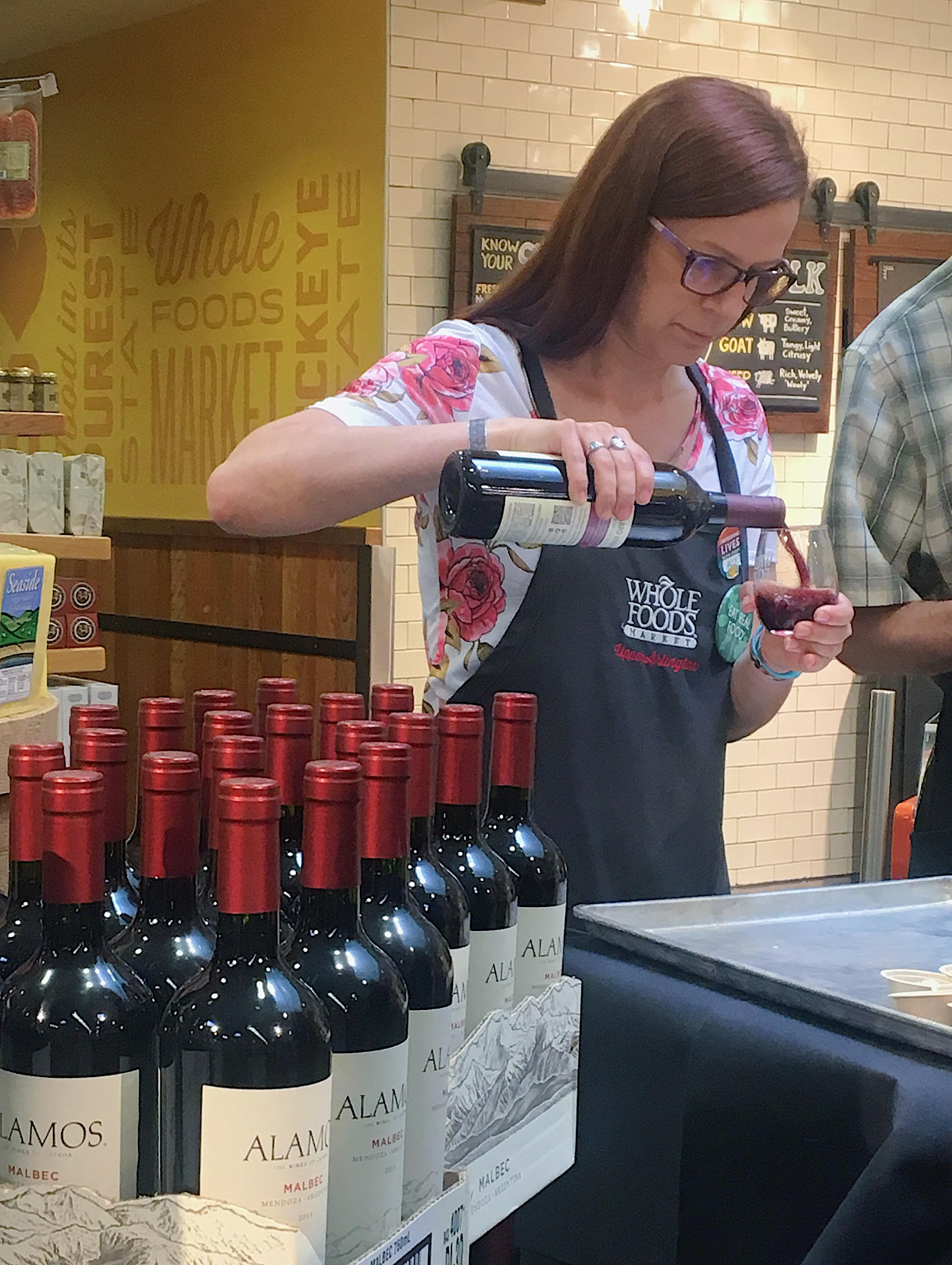 Whole Foods Wine Tasting Columbus & Wine Deals around Columbus for Every Day of the Week!