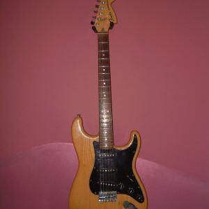 1977 Fender Stratocaster