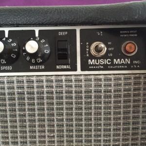 1970s Music Man 210 'Sixty Five'
