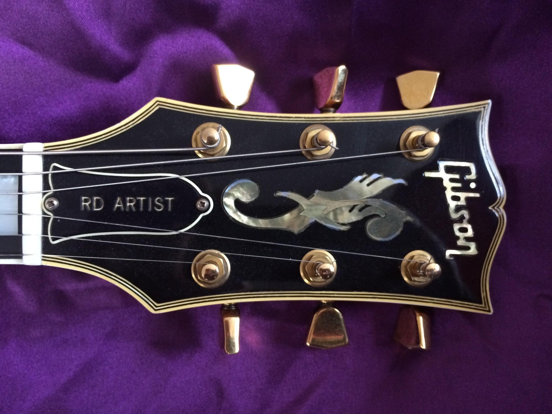 1981 Gibson RD Artist