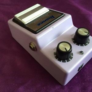 1984 Ibanez CS9 Stereo Chorus