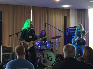 South of England Guitar Show 2016
