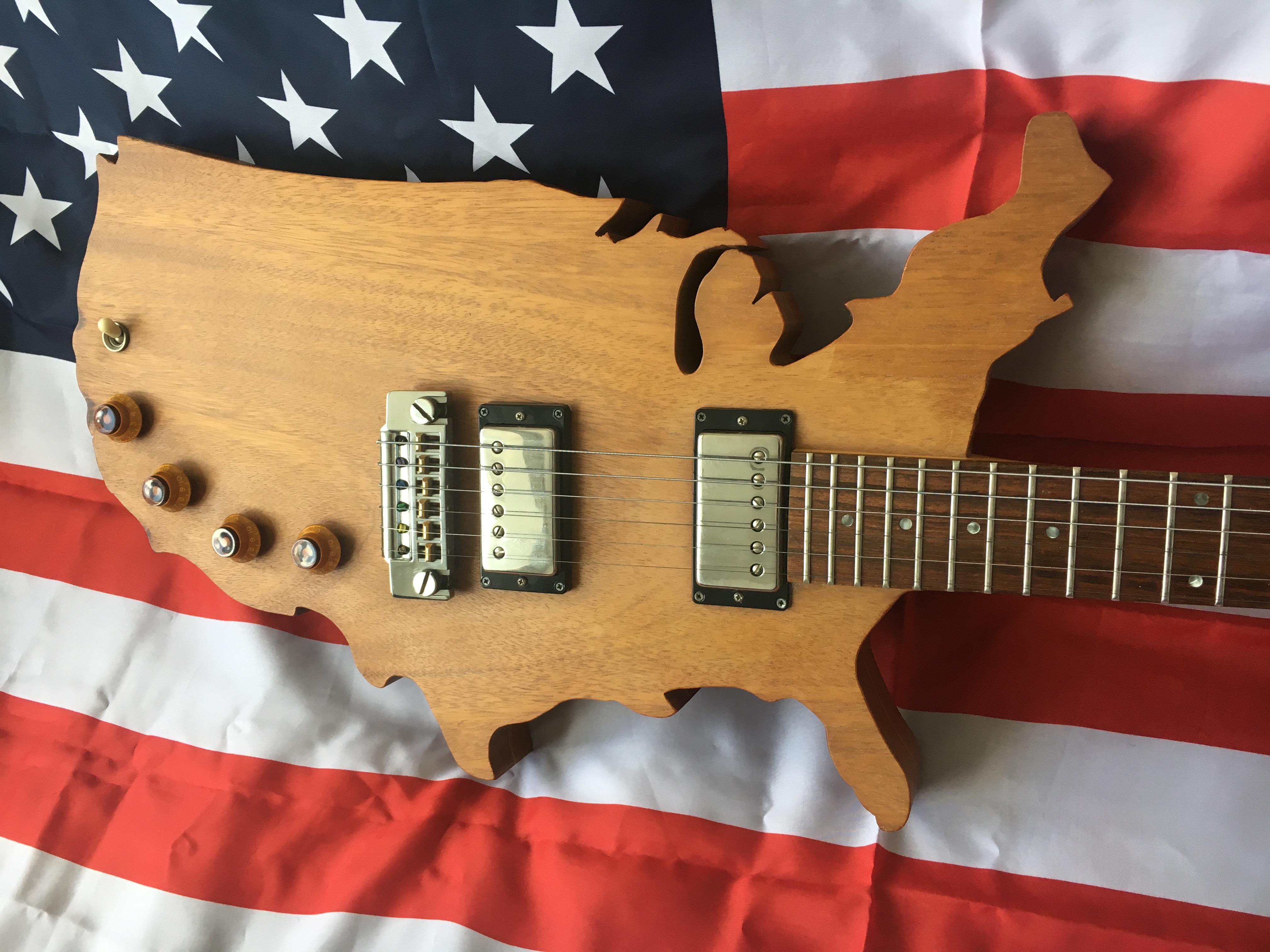 Frank Zappa Crave Guitars Silvertone 1457 Wiring Diagram