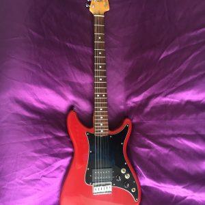 1981 Fender Lead I