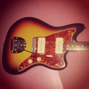 1965 Fender Jazzmaster