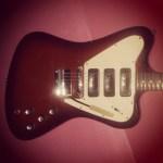 Instagram 1966 Gibson Firebird III