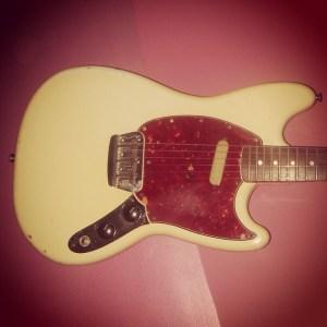 1965 Fender Musicmaster II