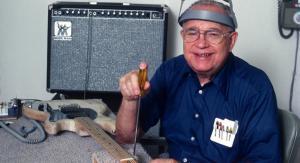 Leo Fender (Music Man)