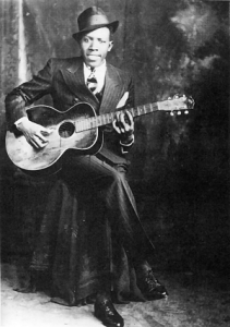 Robert Johnson (1911-1938)