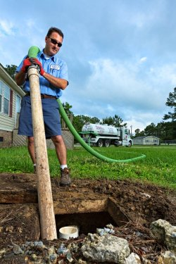 Grease Trap Services
