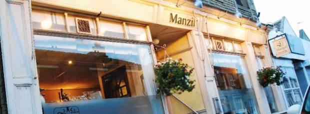 Manzil's Restaurant