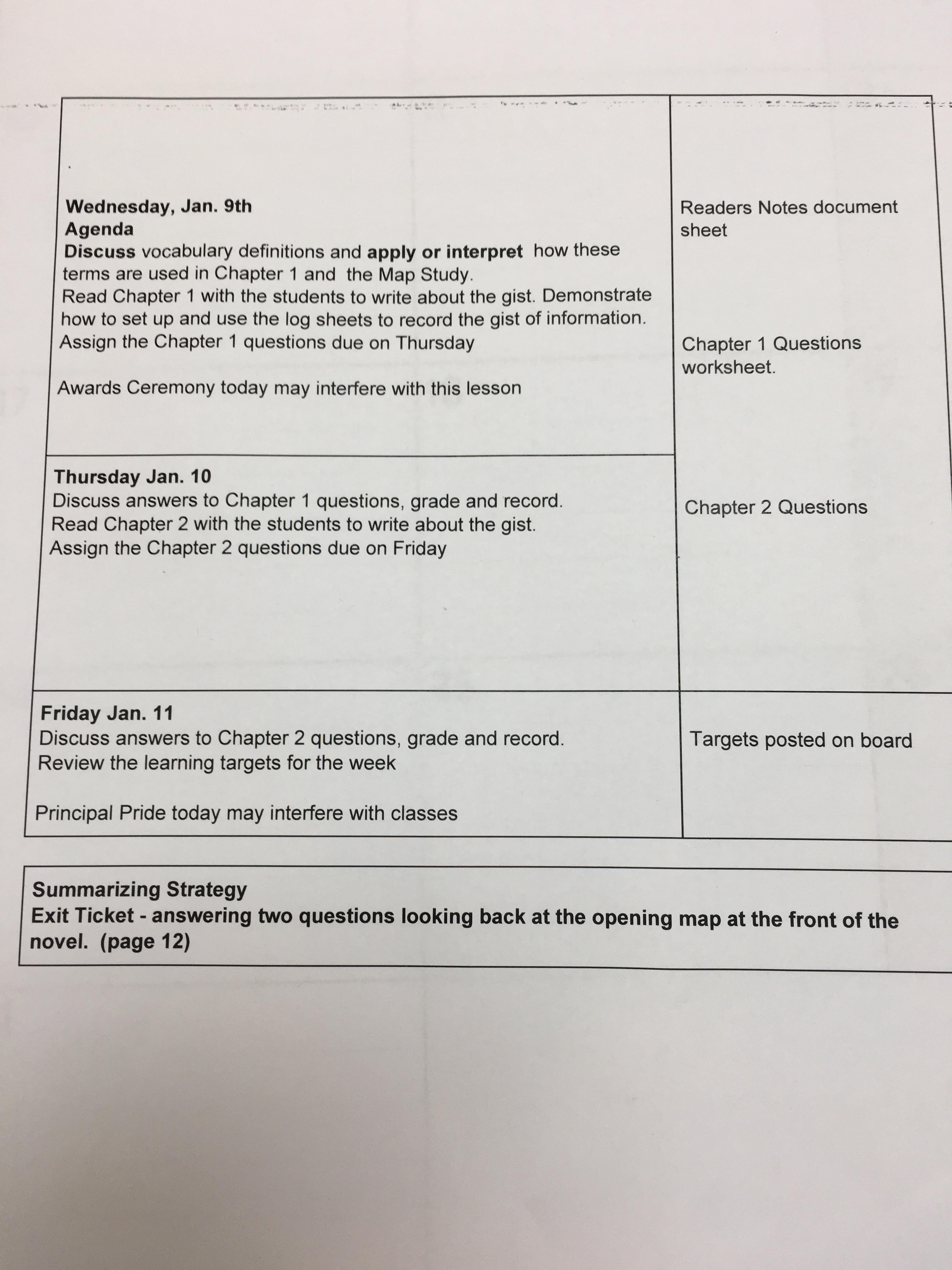 Interpreting The Bill Of Rights Worksheet Answers