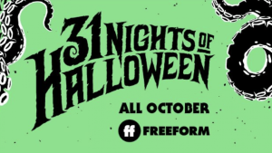 Freeform Reveals 31 Nights Of Halloween Lineup Craveyoutv Tv Show Recaps Reviews Spoilers Interviews