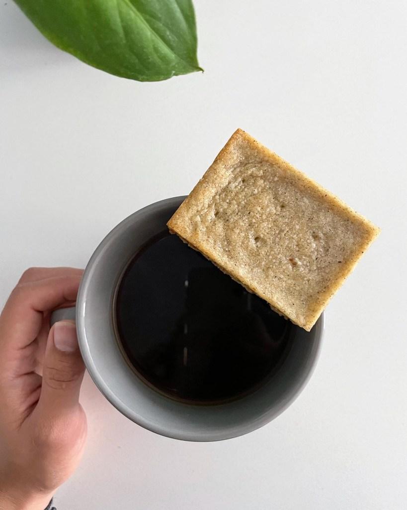 earl grey tea biscuits