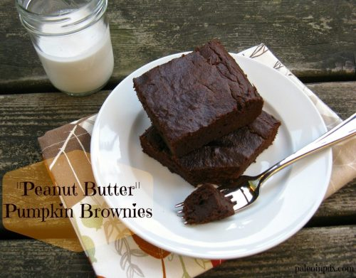 Brownies title shot