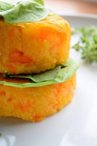 Fresh Vegetable Terrine-008