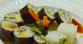 Kid's Sushi Class 7.25.15-075