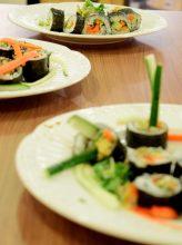 Kid's Sushi Class 7.25.15-085