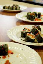 Kid's Sushi Class 7.25.15-086