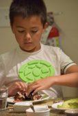 Kid's Sushi Class 7.25.15-116
