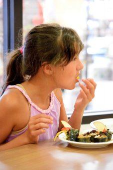 Kid's Sushi Class 7.25.15-151