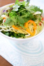 Raw Asian Noodle Salad-008